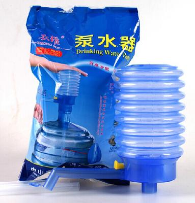 桶装水手动压水器